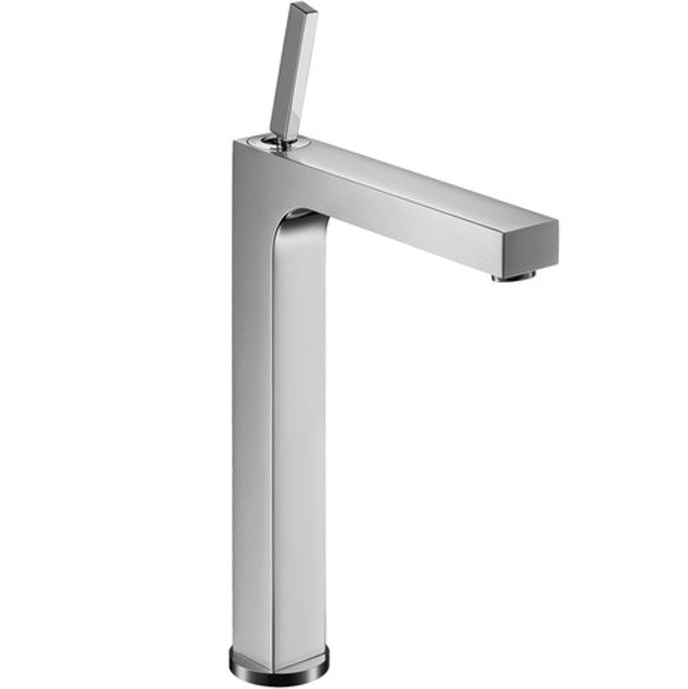Axor AXOR Citterio Single-Hole Faucet 270 with Pop-Up Drain, 1.2 GPM in Chrome