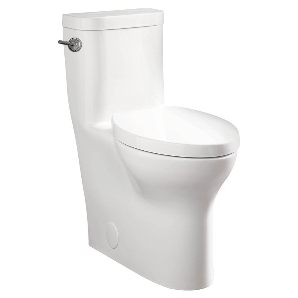 DXV Equility 1-Piece Rh El Toilet,Lhtl-Cwh