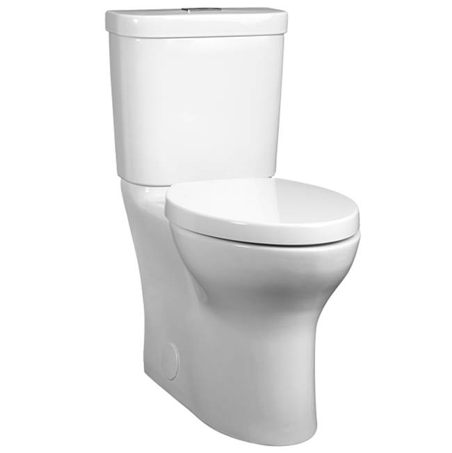 DXV Equility 2 Pc El 1.28 Gpf Toilet - Cwh