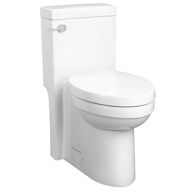 DXV Cossu One Piece Toilet 1.28 Gpf- Cwh