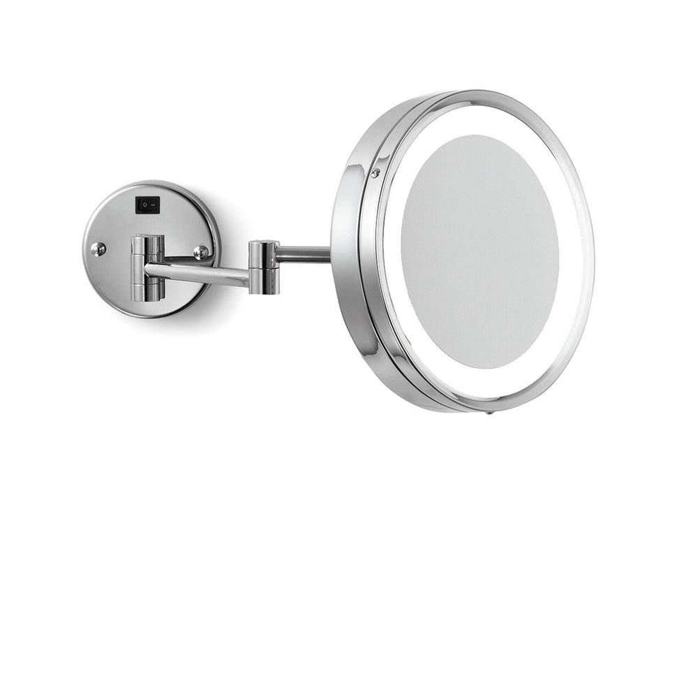 Electric Lighted Mirrors