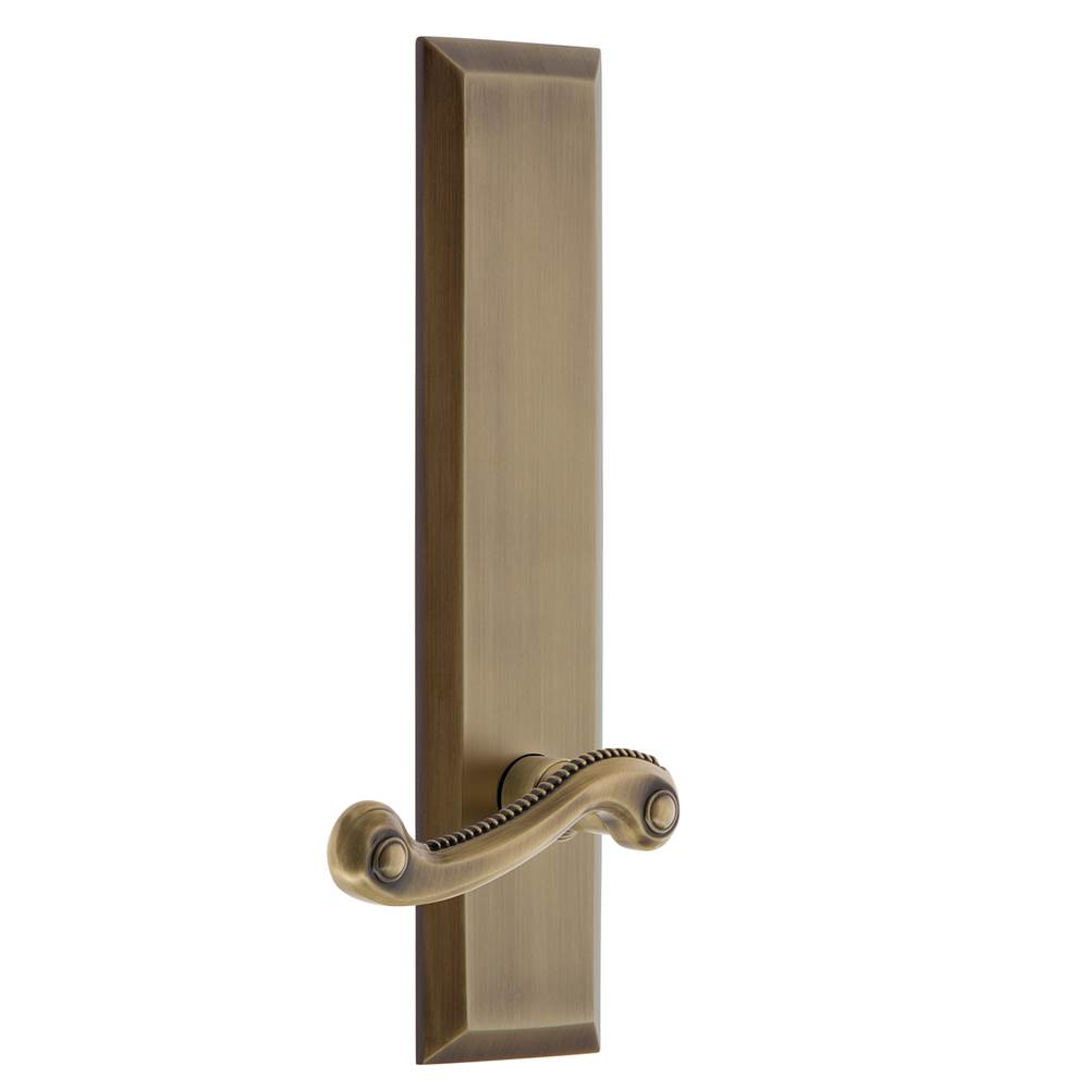 Door Dummy Knobs