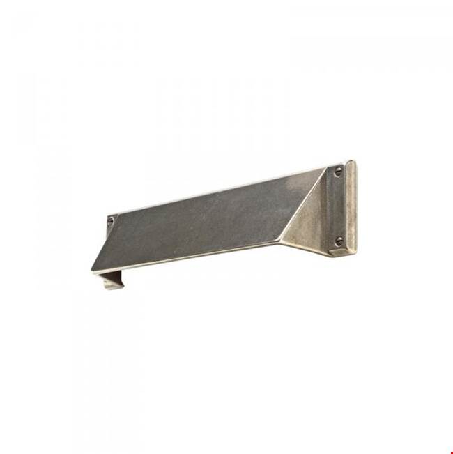 Rocky Mountain Hardware Home Accessory Mail Slot Cover