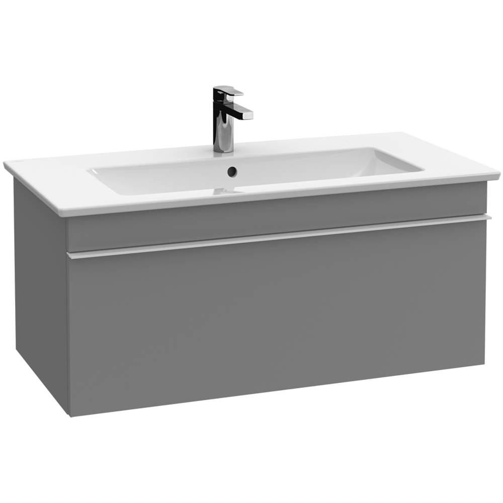 Villeroy And Boch Venticello Vanity unit for washbasin 29 5/8'' x 16 1/2'' x 19 3/4'' (753 x 420 x 502 mm)
