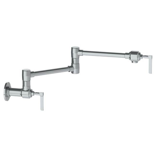 Wall Mount Kitchen Faucets
