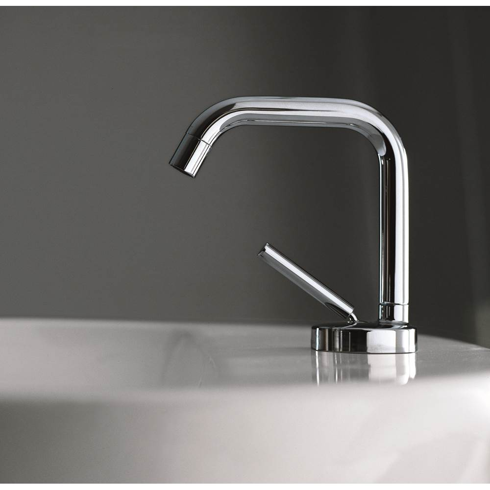 Zucchetti Faucets Single Lever Basin Mixer